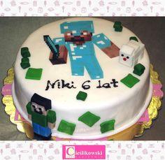 Tort MINECRAFT!