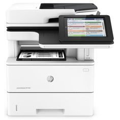 HP LaserJet Enterprise Multifunction Monochrome Laser Printer with Fax and Duplex Printing Energy Use, Save Energy, Hp Products, Multifunction Printer, Printer Driver, Crisp Image, Laser Printer, Multifunctional, Monochrome