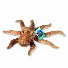 Hermann Originals magnificent Octopus