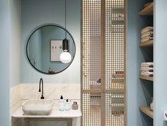 die besten 25 kleine runde spiegel ideen auf pinterest flurdekor foyer tischdekoration und. Black Bedroom Furniture Sets. Home Design Ideas