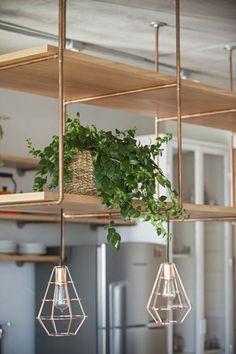 Scandinavian Furniture Detail Interiors 33 Trendy Ideas - Lilly is Love Kitchen Interior, New Kitchen, Interior Design Living Room, Kitchen Black, Kitchen Ideas, Scandinavian Kitchen, Scandinavian Furniture, Modern Kitchen Design, Modern Interior Design