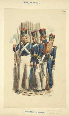 King Joachim Murat's Neapolitan Army,1808-1812