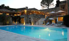 Mas des Herbes Blanches Relais & Châteaux Gordes - Luxury Hotel Gordes Lubéron Provence