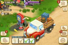 FarmVille 2 Country Escape Tips, Tricks, Cheats and Hacks