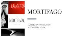 Hablemos de Mortifago de Metanfetamina - Pirra Smith Albus Dumbledore, Voldemort, Draco Malfoy, Slytherin, Fanfiction, Laughter, Blog, Methamphetamine, Harry Potter Books