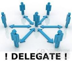 Here Are Four Reasons Why You Must Delegate Authority To Succeed.