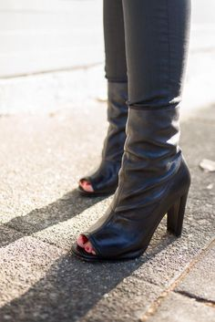 ... boots made for walkin'
