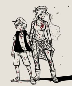 Wendy Corduroy and Dipper Pines Dipper And Wendy, Dipper And Mabel, Mabel Pines, Dipper Pines, Wendy Corduroy, Gravity Falls Fan Art, Dipcifica, Rick Y Morty, Billdip