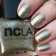 NCLA - Boullion in a Bottle