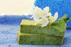 Cómo hacer champú solido casero y natural de aloe vera - Ecocosas