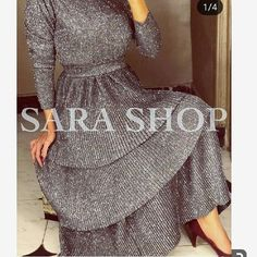 The 10 Best Outfit Ideas Today (with Pictures) - . Hijab Evening Dress, Hijab Dress Party, Hijab Style Dress, Hijab Wedding Dresses, Modest Dresses, Simple Dresses, Evening Dresses, Prom Dresses, Formal Dresses