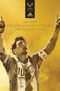 leo messi best  what do you think about 2013 ?