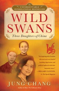 Buy Wild Swans: Three Daughters of China by Jung Chang and Read this Book on Kobo's Free Apps. Discover Kobo's Vast Collection of Ebooks and Audiobooks Today - Over 4 Million Titles! Free Reading, Reading Lists, Book Lists, In China, China 2017, China Buy, China Today, Good Books, Books To Read