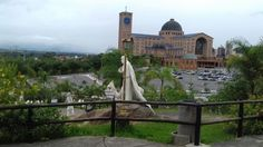 Catedral Nacional nossa senhora Aparecida