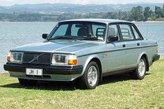 1st car was a volvo..gosh loved that car