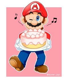 Mario Fan Art, Super Mario Art, Super Mario World, Mario Bros., Nintendo, Luigi, Videogames, Geek Stuff, Friends