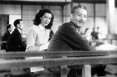 In Ozu's Late Spring, actors Setsuko Hara and Chishu Ryu are exquisit as daughter and father. One of the most moving films I've seen.