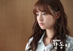 김지원 / Kim Ji Won - as Ma Ji Wool in Gap Dong on tvN in Friday and Saturday at 20:40 time in Korea
