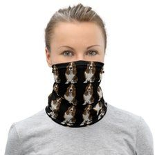 Pin On Neck Gaiters