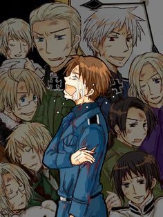 Fan Art of Hetaoni for fans of Hetalia 28503585 Latin Hetalia, Hetaoni, Usuk, Axis Powers, Canada, Memes, Fangirl, Fandoms, Cute