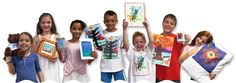 Are you looking for creative and fun fundraising products for your school? View the range of quality gifts we offer that are perfect for school fundraising. Each product can be personalized with your child's art, a treasured keepsake for years to come!