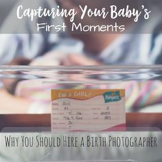 Why You Should Hire A Birth Photographer http://www.thebrickhouse1870.com/2016/08/18/hire-birth-photographer/?utm_campaign=coschedule&utm_source=pinterest&utm_medium=The%20Brick%20House%20Blog%20Series&utm_content=Why%20You%20Should%20Hire%20A%20Birth%20Photographer