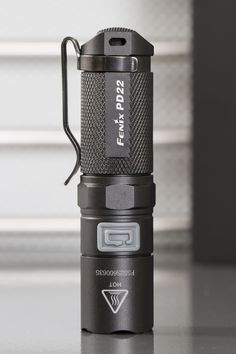 You don't know how often a flashlight comes in handy, until you start carrying around a flashlight.