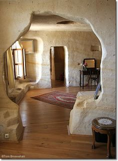 Cob House Interior Design Ideas 99 Stunning Photos (17)