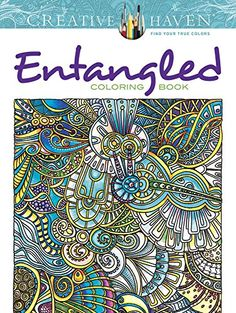 Creative Haven Entangled Coloring Book by Angela Porter http://www.amazon.ca/dp/0486793273/ref=cm_sw_r_pi_dp_O5SSub1KAVB0C