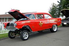 Gasser Car | Recent Photos The Commons Getty Collection Galleries World Map App ...