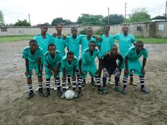 Biafra Kids is participating in the Copa Coca Cola under 17 for Kinondoni zone. Please support us with sports gears and facilities!