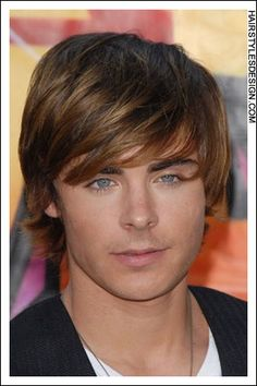 Boys Hairstyles Simple Hairstyles For Boys  30 Sexy Hairstyles For Men With Thick Hair