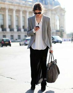 -en-las-calles-de-París-estilo-chic-para-ir-a-trabajar
