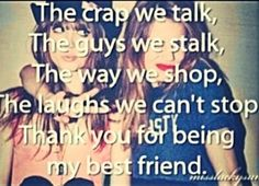 best friend quote #bestfriend #quote | http://bestfriendmemories.13faqs.com