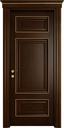 Італійські двері, модель 102