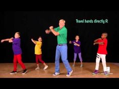 """John Jacobson and friends show us how to dance to """"Under the Sea"""" from Walt Disney's The Little Mermaid, and featured in the March/April 2015 issue of Music . Preschool Jungle, Preschool Music, Music Activities, Teaching Music, Music Education, Physical Education, Zumba Kids, Dance Camp, Music Express"""
