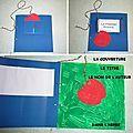Mon livre des couleurs # 2 # - Le Mas des Péquélets