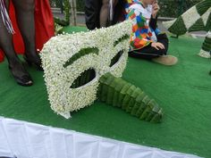 Tracking Change: Lily-of-the-Valley Custom and Festival in France: Folk Life: Vol 53, No 1