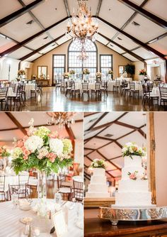 Lake Mohawk Country Club Reception Room
