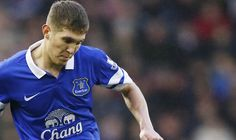 Stones attracting attention from big hitters - Article From Football Fan Cast Website - http://footballfeeder.co.uk/uncategorized/stones-attracting-attention-from-big-hitters-article-from-football-fan-cast-website/
