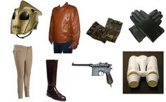 The Rocketeer Costume & where to buy all the pieces