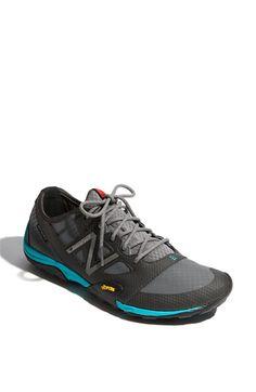new balance trail running minimus barefoot running shoe