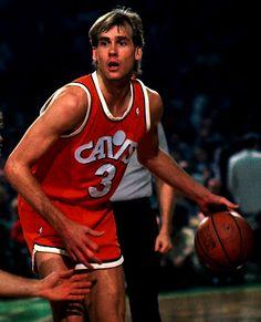 "Craig Ehlo, 6'8"" Power Guard/Point Forward, 15 NBA seasons. Helped the Sonics ('96) & Rockets ('86) get into the NBA Championship."