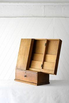 Card Holder Cabinet