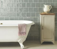 Stuck on a colour scheme for your bathroom? http://www.housebeautiful.co.uk/style-decorating/blissful-bathroom-colour-schemes/