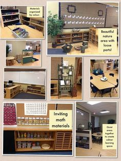 Passionately Curious: Learning in a Reggio Inspired Kindergarten Environment: FDK Learning Environment
