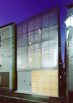 sa-2 house // Akiyama Architectural Design