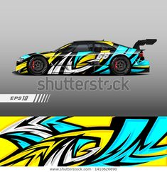 Black Panther Drawing, 3d Racing, Car Wrap, New Pictures, Royalty Free Photos, Race Cars, Illustration, Graphic Design, Abstract