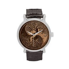 =>>Save on          	Tree of Life Yin Yang with Wood Grain Effect Wrist Watch           	Tree of Life Yin Yang with Wood Grain Effect Wrist Watch We provide you all shopping site and all informations in our go to store link. You will see low prices onDiscount Deals          	Tree of Life Yin Y...Cleck Hot Deals >>> http://www.zazzle.com/tree_of_life_yin_yang_with_wood_grain_effect_watch-256409959534319742?rf=238627982471231924&zbar=1&tc=terrest
