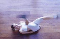 Gym Exercises That Can Be Done On The Floor